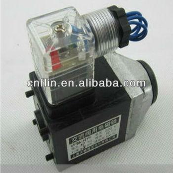 MFB6-37YC Electromagnet for valve 220VAC