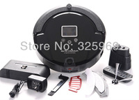 (Free To Spain) 2013 Most Popular Robot Cleaner Vacuum For Floor Washing Hot Sale