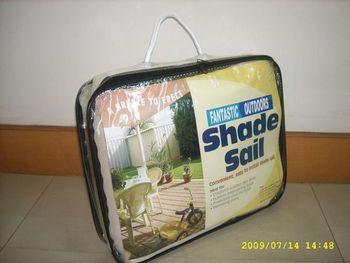 4mx5m Shade Sail & Shade Net& Shade Mesh 280g/sqm, shade block 95%
