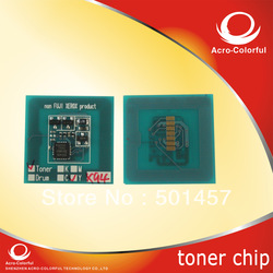 C930 Manufacture color laser printer spare parts cartridge toner reset chip for Lexmark C935(China (Mainland))