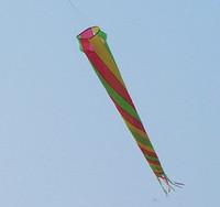 Free Shipping Hot Sell Windsocks Kite Child Cheap Kite Flying Toys Nylon Ripstop Kite Turned Tail Weifang Kite