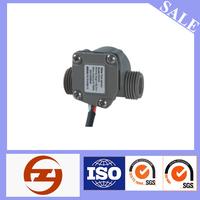 Top Selling Reasonable Price 2013 Brand New Straight Water Flow Rate Sensor,water flow rate sensor CHKZ 2.001.067