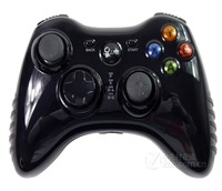 Betop USB 2.4GHz Bluetooth Joystick Wireless Remote Game Controller for PC PS3 Android Tablet PC BTP-2185 Free Shipping