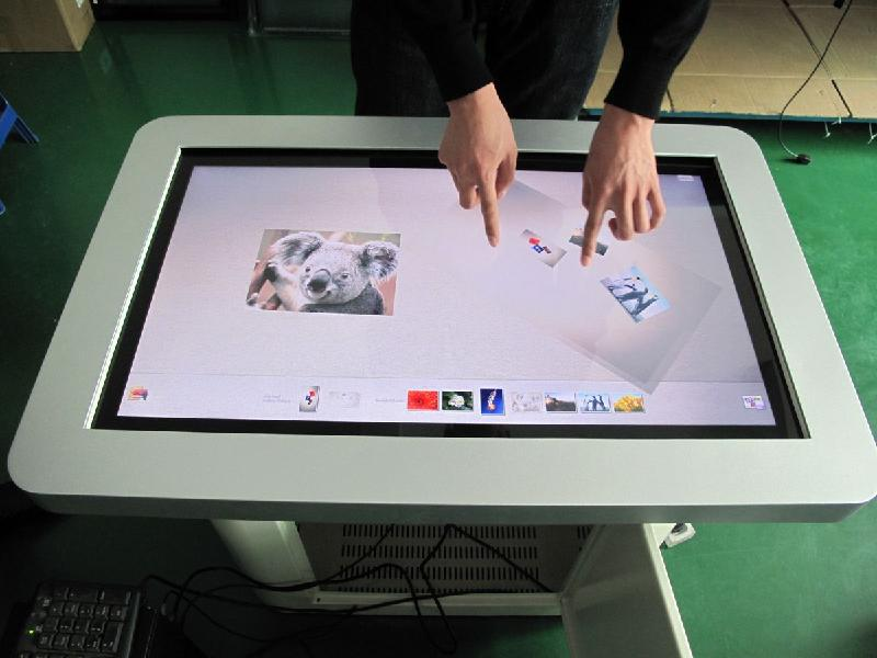42 inch IR Touch Screen Panel without glass quick shipping(China (Mainland))