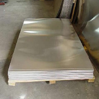 stainless steel sheet in grade 309S, cold rolled, hot rolled finish, MOQ 1 ton.