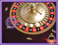 Roulette ball swivel plate bead ball roulette bead precision ball 20mm