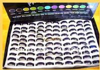 Wholesale100pcs Charming Modern Mood Rings(turn colour)   free shipping