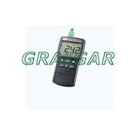 New TSE TES1319 TES-1319 K-type Thermometer -50~1350 C