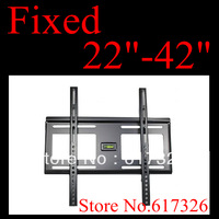 Plasma VESA Bracket LCD LED TV Wall Mount 22 26 28 30 32 34 37 40 42''   free shipping