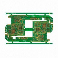 PCB prototype factory fast supply/ low prices-10L