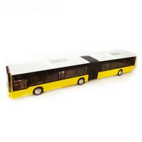 Siku alloy car models bus model u3736 alloy bus artificial cars toy