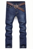 Free Shipping, High Quality Fashion Jeans, Men 's Jeans, Casual Jeans, Straight Jeans #309
