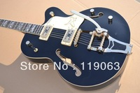 New-Arrival Gretsch G6136TBK Black Falcon Electric Guitar