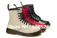Wholesale Ladies Brand Genuine leather Classic shoes Women's martin boots and Drop-shipping