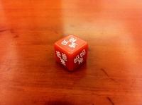 16 dice baby ?