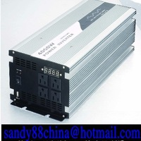 8000W Peak 4000W Modified Sine Wave Power Inverter 24V DC Input 240V AC Output 50Hz,Power Tools