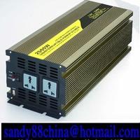 Factory Direct, DC12V-AC240V 2500W Modified Sine Wave Inverter, Peak Power 5000W Off  Inverter