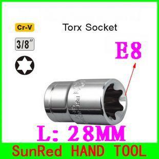 Гаечный ключ SunRed BESTIR 10 3/8 dr.e cr/v , no.82008 freeship 8 inch industrial grade cr v diagonal pliers