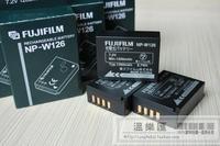 NP-W126 NPW126 Digital Camera rechargeable Li-ion Battery For Fujifilm Fuji HS30EXR HS33EXR X-Pro1 X-E1