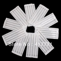 50pcs/Set Mixed Assorted Sterilize Tattoo Needles Round Liner 1RL 3RL 5RL 7RL 9RL