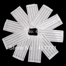 50pcs/Set Mixed Assorted Sterilize Tattoo Needles Round Liner 1RL 3RL 5RL 7RL 9RL(China (Mainland))