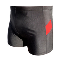 2013 Summer Swimming Must Have Swim Men Handsome Quality Swim trunks  Swimwear A--zolla 1204