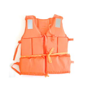 2013 NEW arrival Quality Swim High quality adult life vest marine life vest