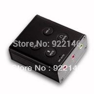 Fiio d5 computer external sound card double