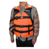 2013 NEW arrival Quality Swim Lelang adult child life vest incubation life saving vest belt antidepilation belt