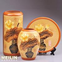 Modern ceramic piece set crafts home accessories decoration wedding gift