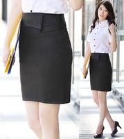 Collocations work wear short skirt tailored skirt 0092