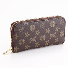 wholesale monogram wallet