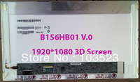 "B156HB01 V.0 15.6"" 1920x1080 LED LCD Screen (3D) B156HB01 V0"