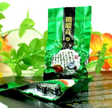 Tie Guan Yin tea farm rhyme genuine 2013 spring tea tea farmers direct, 500 g / Packaging(China (Mainland))