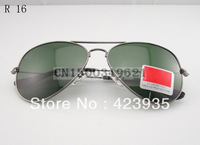 free shipping -3pcs HOT SALE men's/women's fashion sunglasses,designer sunglasses,sport sunglasses,3025 sunglasses,Original box
