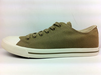 Burnetie male Women khaki casual canvas shoes m11s05-15 lovers design