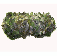 2x3m Outdoor Sports Camouflage Net Camo for Hunting/Military can be Used as Camouflage Clothing Net Camping & Hiking  camo net