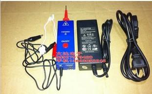 CCFL Tester Laptop Screen Repair LCD TV Monitor Backlight Lamp Test MAX +12v adapter(China (Mainland))