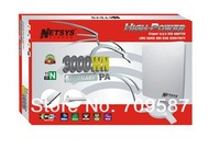 free shipping !! High power Netsys 9000WN 150Mbps 802.11b/g/n USB WLAN WiFi Wireless Network Adapter