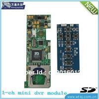 Mini DVR Board