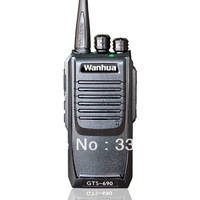 Brand WANHUA Scan Function,Voice Prompt,High Capacity Battery Design,16Channels Walkie Talkie