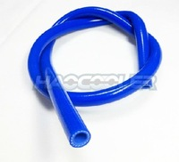 Universal 16mm Straight Silione Hose 1M Length,High Quality Standard Heater Water Pipe