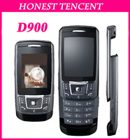 Free shipping Original D900 D908 phone unlocked phones cheap phones in stock