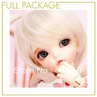 Fairyland littlefee bisou soom sd bjd girl dolls doll fl