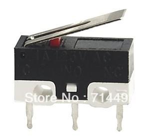 Quality micro switch limit switch limit switch mouse switch KW10