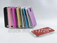 Galaxy S4 Shine Case, Bling Rhinestone Case for Samsung Galaxy S4 i9500 Designer Case, 9 Colors, 10pcs/Lot, DHL Free Shipping