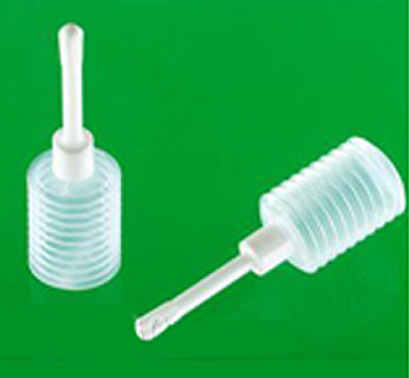 Syringe disposable vaginal douche for female nursing(China (Mainland))