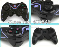 Freeshipping 5PCS/LOT Wireless 6 colors Bluetooth Controller gamepad Joysticks for PS3 Video Game