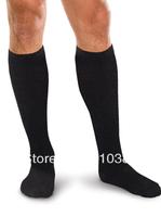Free shipping Medical elastic stockings &Compress Stockings Knee High 20-30 mmHg Varicose socks closed toe MC-2001