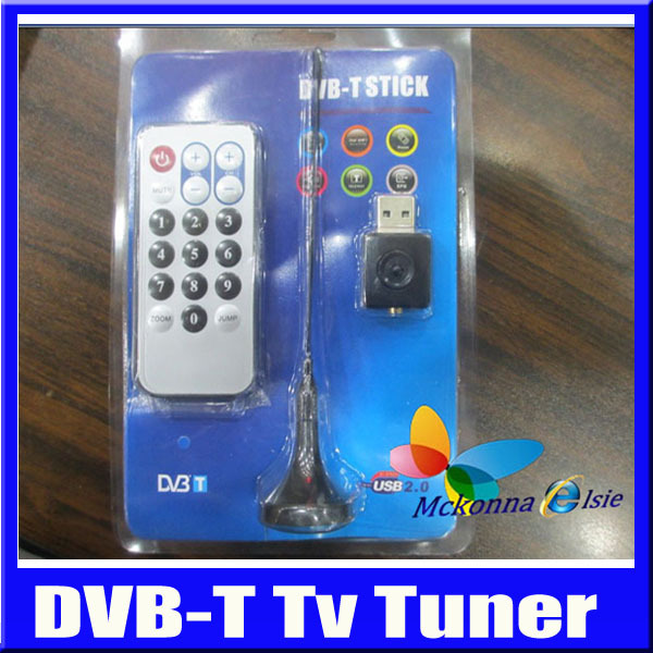 R820T+2832U TV Receiver DVB T 48.25 ~863.25 MHZ High Definition Support FM+DAB Radio Record Function Black Digital Usb Dongle(China (Mainland))
